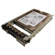 "Dell Hard Drive 600GB 10K SAS 6GBps 2.5"" W/Tray ENT 5TFDD"