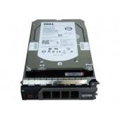Dell Hard Drive 600GB 15K SAS 3.5 6Gbps SED 5XTFH