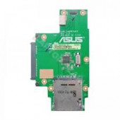 Asus Cable K50IJ Sata Connector Board Card 60-NVKCR1000-D01