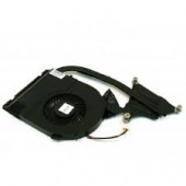 Acer Cool Fan Aspire V5 V5-571P CPU Cooling Fan With Heatsink 60.4TU01.001
