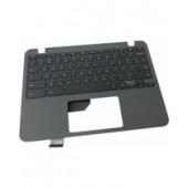 Acer Bezel Palmrest Assembly w/ Keyboard For Chromebook C740 60.EF2N7.021