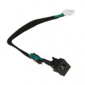 TOSHIBA AC Adapter SATELLITE L355D A300 A305 A505 Series DC POWER JACK CABLE HARNESS 6017B0148601