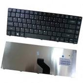 Acer Keyboard Aspire 3810T Keyboard US NSK-AMK1D 6037B0039201