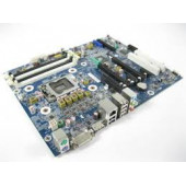 Hewlett-Packard System Board Assembly - Supports Intel Processors And DDR3 1333Mhz Memory - HP Z210 Series 615943-001