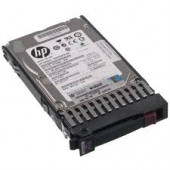 HP Hard Drive 900GB 10K 2.5 IN SAS 6G DP With Tray 619463-001