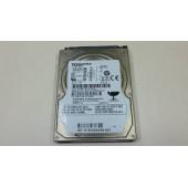 """HP Hard Drive 320GB 2.5"""" 7200RPM SATA 9mm 16MB 633739-001"""