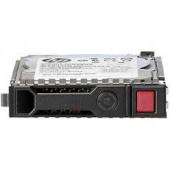 HP Hard Drive 600GB 10K 6G SAS SC 2.5-IN W/TRAY 652583-B21