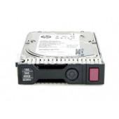 HP Hard Drive 450GB 15K 3.5 SAS 6G Dual-Port G8 SC HDD W/TRAY 653951-001