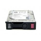 "HP Hard Drive 600GB 15K 3.5"" SAS 6G G8/G9 SC W/Tray 653952-001"