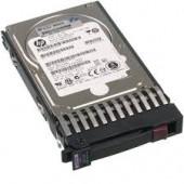 HP Hard Drive 600GB 10K 6G SAS SC 2.5 Enterprise HDD W/TRAY 653957-001