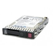 HP Hard Drive 300GB 15K 2.5 SAS 6G SC W/TRAY 653960-001