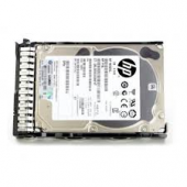 HP Hard Drive 500GB 7.2K 2.5 SATA 6G MDL G8/G9 SC HDD W/TRAY 655708-B21
