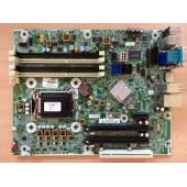 Hewlett-Packard System Board Z220 SFF Motherboard 655840-001