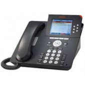 Avaya Phone 9640G IP Color Display Phone 700419195