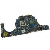 Dell Motherboard NVidia 4 GB I7 4980HQ 2.8 GHz 71T46 Alienware 17 R2 71T46
