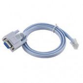 Juniper Networks Cable DB9F to RJ45 Grey 1.9m CAT-5E 720-010953