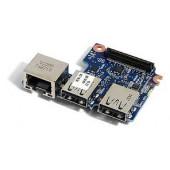 HP USB BD 14 w/RJ45 738400-001