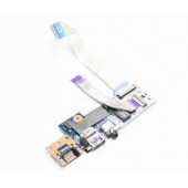 HP AUDIO BD W/CABLE 747627-001