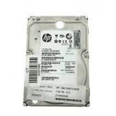 HP Hard Drive 1TB 7.2K 6G SAS 2.5 HDD W/TRAY 757387-001