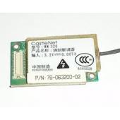 Alienware Modem Area-51m 766SN0 Modem Card Board MM320 76-063200-00