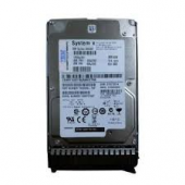 "IBM Hard Drive 300GB 15K RPM 6GB SAS 2.5"" DS3500 81Y9914"