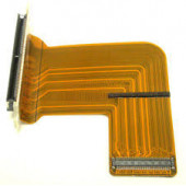 """Apple Cable PowerBook G4 17"""" A1013 Optical Flex Cable 632-0172-A 821-0274-A"""