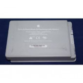 "Apple Battery Genuine Original OEM 15"" PowerBook G4 Battery A1148 10.8V 825-6615-A"
