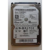 Dell Hard Drive 500GB 5400RPM SATA 2.5IN 9.5MM SAMSUNG 89DCY