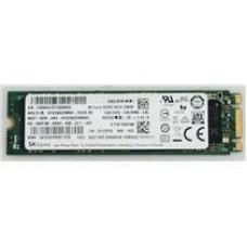Dell Hard Drive 256GB MLC SATA 6Gbps M.2 SSD 8KP4M