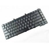 Acer Keyboard ASPIRE 5000 1600 3000 3003 3004 3610 KEYBOARD BLACK 99.N5982.C1D