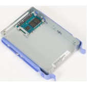 IBM Hard Drive 64GB SSD W Bracket And Blue Rails SurePos 99Y1403