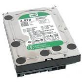 """Dell 9G4C0 WD40EZRX-75SPEB0 3.5"""" HDD SATA 4000GB 5400 Western Digital Des 9G4C0"""