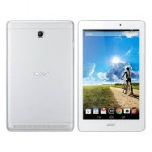 Acer Iconia Tab 8 A1-840FHD-10G2 8.0 inch Intel Atom Z3745 1.33GHz/ 2GB LPDDR3/ 16GB eMMC/ Android 4.4 Tablet (Silver & Black) NT.L4JAA.002 / A1-840FHD-10G2