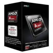 AMD Processor A8-5600K 3.9GHZ MAX TURBO 4.0MB CACHE Cpu AD560KWOHJBOX