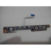 Sony Bezel VAIO VGN-CR410E MEDIA BUTTON BOARD MODULE ADGD1A00002
