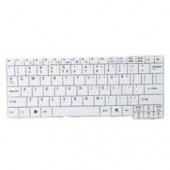 Acer Keyboard ASPIRE 4520 KEYBOARD WHITE COMPLETE AEZD1R00010