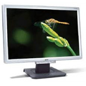 "Acer Monitor 19"" LCD Display TFT 16:10 Display Aspect 1440 x 900 AL1916W"