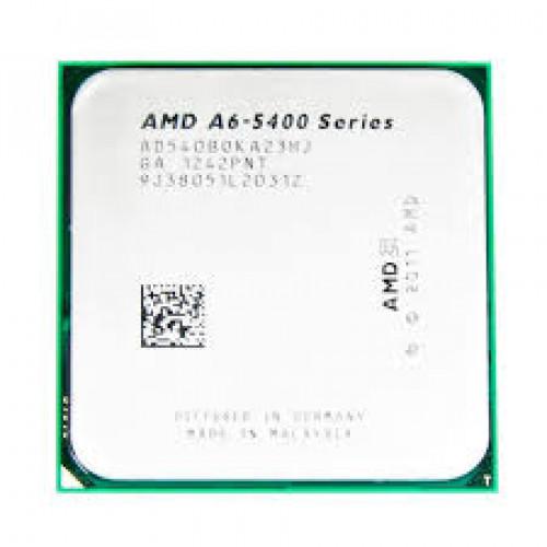 AMD Processor A6 A6 5400B 360GHZ 2 CORES 1MB