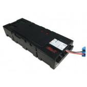 APC APCRBC116 UPS Replacement Battery Cartridge - 0.40 Hour, 0.20 Hour, 0.33 Hour, 0.13 Hour - Half Load, Full Load, Half APCRBC116