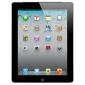 """Apple Tablet iPad 3 16GB WIFI AT&T 9.5"""" Black APPC4UT/M"""