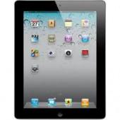 """Apple Tablet iPad 2 16GB 9.5"""" WIFI Black APPC5IH/M"""