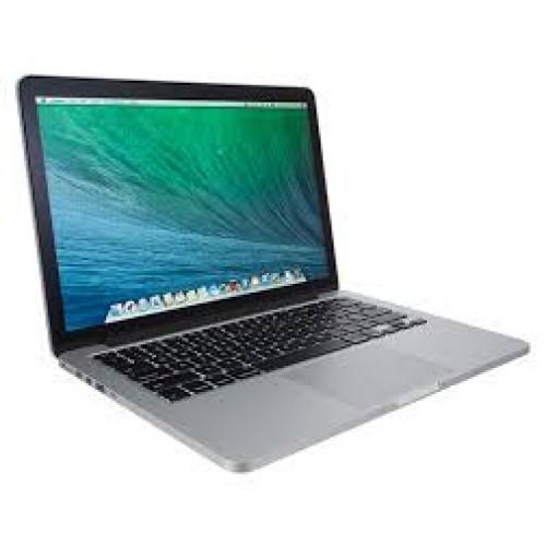 Apple Notebook Macbook Pro A1278 Core i5-3210M 2 5GHZ 4 0GB 13