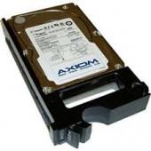 Axiom 300 GB Internal Hard Drive - SAS - 15000 Rpm - Hot Swappable For Dell PO30015D AXD-PE30015D