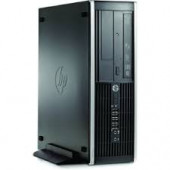 HP Desktop Elite 8300 Core i5 3470 3.2 GHz 4GB RAM 500GB HDD DVD Win 7 Pro B2D03UT#ABA