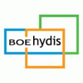 Boehydis LCD HP 2710p 2730p 12.1