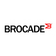 Brocade 10GBASE-ZR SFP+ OPTIC LC UP TO 80KMOVER SMF 10G-SFPP-ZR