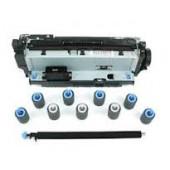 HP 110V Service Maintenance Kit CE731-67901