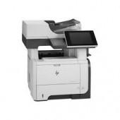 HP Printer LaserJet Enterprise 500 MFP M525F CF117A