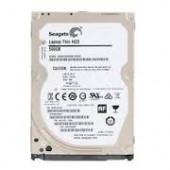 """Dell CJDWT 2.5"""" SSHD SATA 500GB 5400 Toshiba Laptop Hard Drive Alienware • CJDWT"""