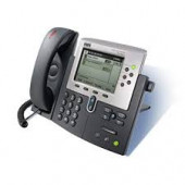 Cisco Phones 7960 G Business VOIP Unified IP Phone CP-7960G